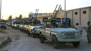 BM: Libya'da kalıcı ateşkes sağlandı