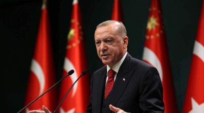 Cumhurbaşkanı Erdoğan'ın maaşına zam geldi