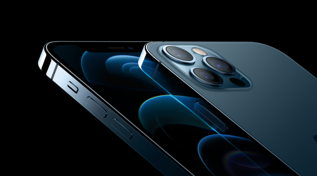 iPhone 12 tanıtıldı; işte ABD fiyatı...