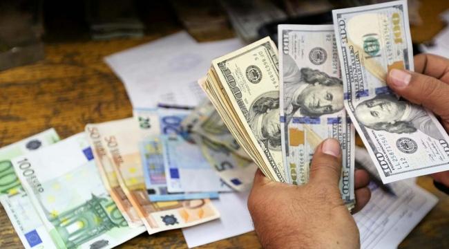 Merkez Bankası'nın faiz kararı sonrası dolardan rekor