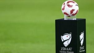 Türkiye Kupası'nda İzmir ekiplerinin rakipleri belli oldu