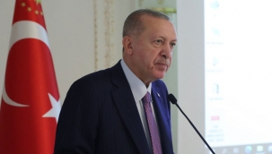 Cumhurbaşkanı Erdoğan'ın 2021'de alacağı maaş miktarı belli oldu