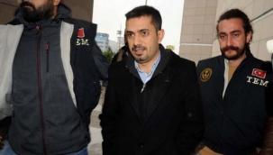 Flaş! Mehmet Baransu'nun cezası belli oldu!