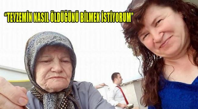 İzmir'deki 'çekyat' cinayetinde savcıdan flaş karar!
