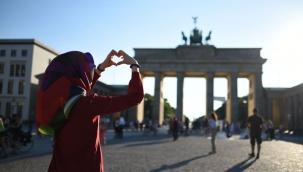 Almanya'da müslüman nüfus, 6 milyona yaklaştı