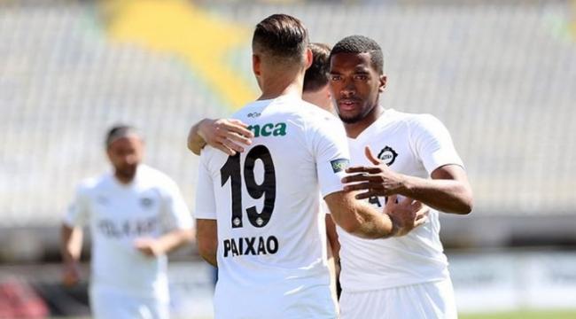 Altay, Süper Lig yarışında 6'da 6 peşinde!