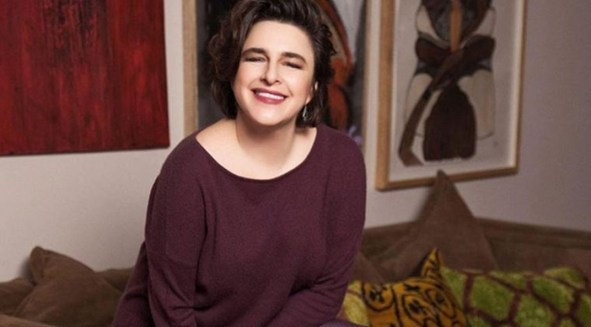 Esra Dermancıoğlu: Bir erkeğin beni aldatması asla sorun değil