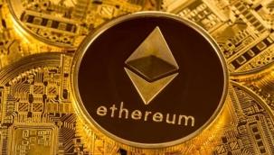 Ethereum 4 bin doları aştı!